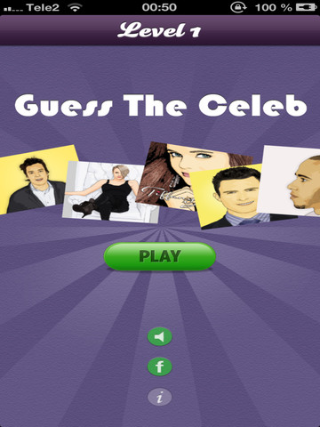 Celebrity Guess Level 9 - AnswersKey