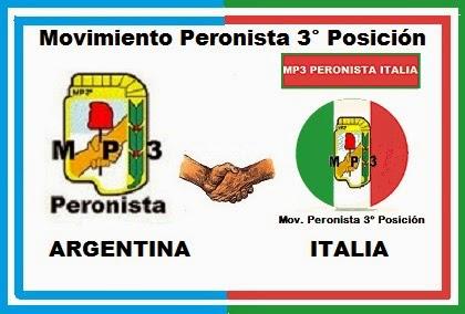 NUESTRO MOVIMIENTO, TAMBIEN TIENE PRESENCIA EN ITALIA.-