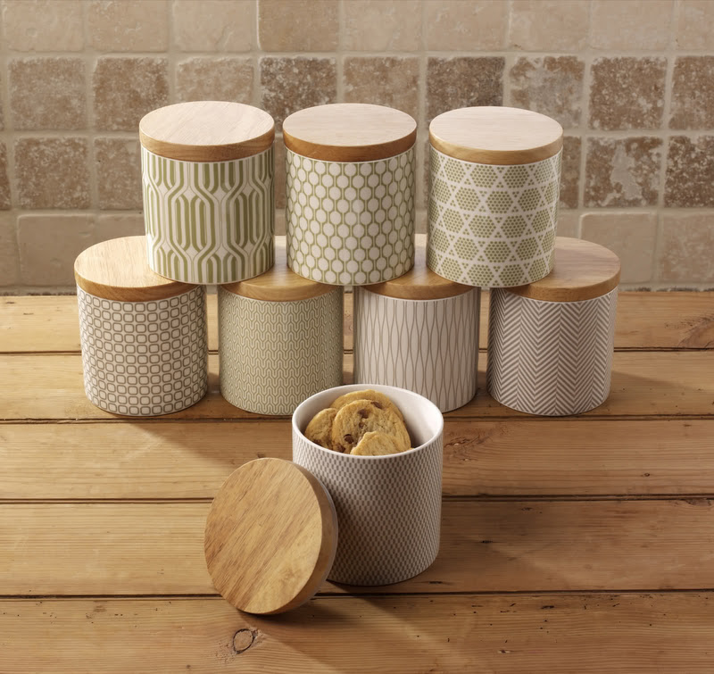 Kitchen Storage Jars: Madhouse Family Reviews: ProCook Storage Containers Review