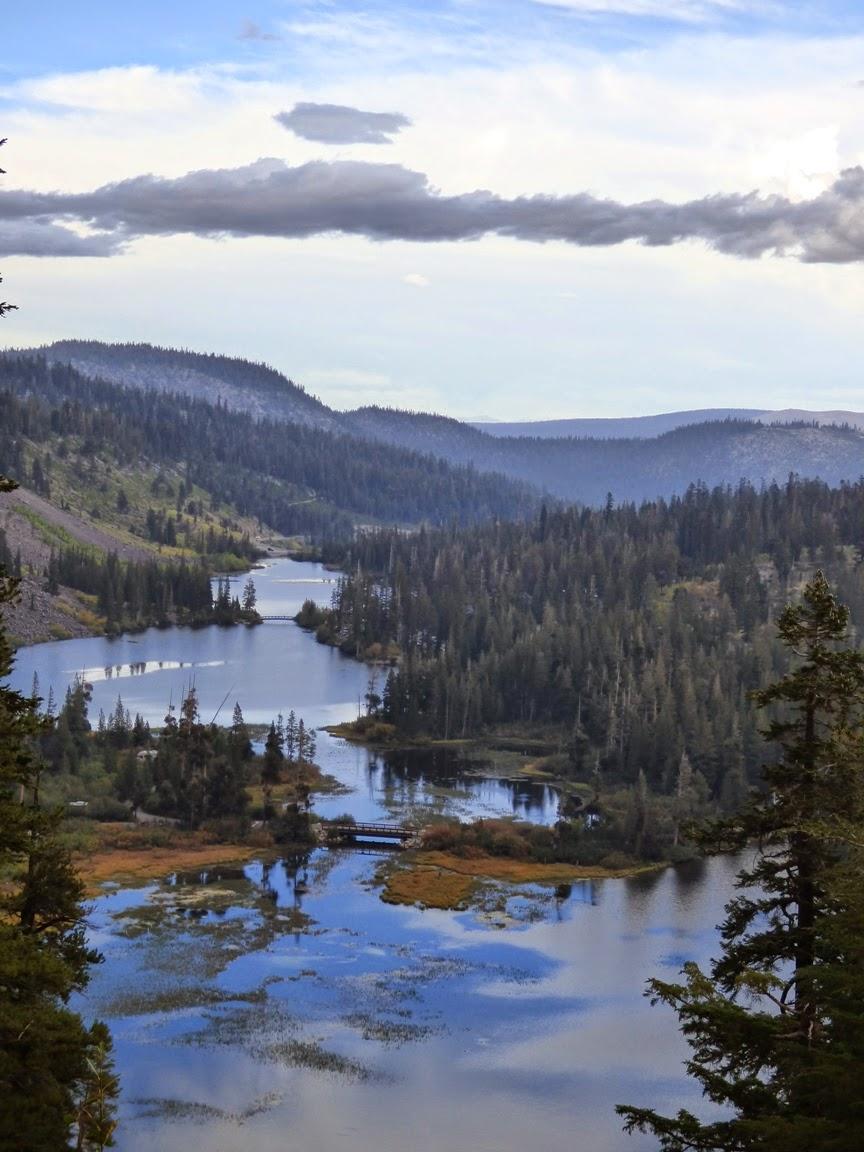Mammoth lakes hookup