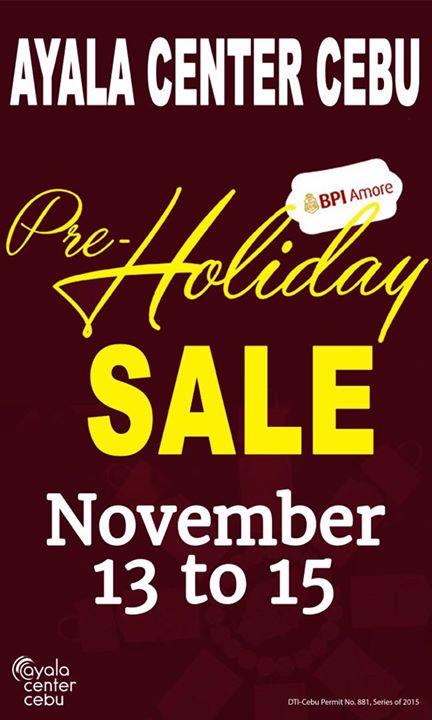 Ayala-Center-Pre-Holiday-Sale