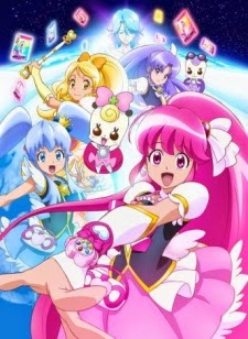 Happiness Charge Precure! 32 sub espa�ol online