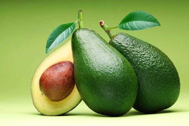 Manfaat buah Alpukat bagi kesehatan kita