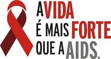 Aids Não pega com Sorriso