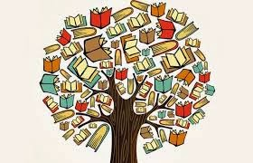 A leitura dá asas a imaginação.