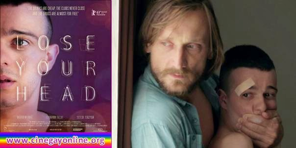 Lose your head, película