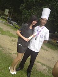 my sis n bro..:)