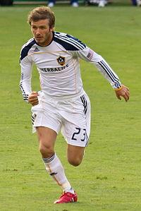 David Beckham Resmi hengkang dari LA Galaxy