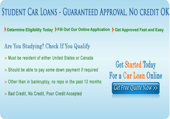 student car loans with no job no credit auto loans for college students. Black Bedroom Furniture Sets. Home Design Ideas