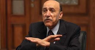 """عمر سليمان : مصر ستصبح """" ألعن """" من أفغانستان إذا نجح """" مرسى """" بالرئاسة"""