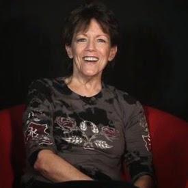 Woman behind Susan Bennett - Technocratvilla.com