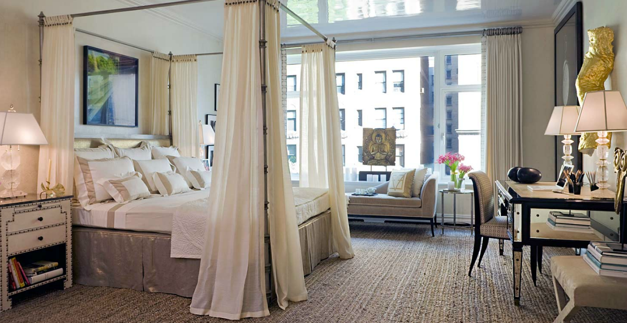 color outside the lines love canopy beds