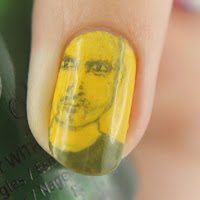 Breaking Bad Nails Jesse Pinkman
