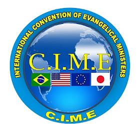 Siga a CONVENÇÃO INTERNACIONAL DOS MINISTROS EVANGÉLICOS  em seu Blog!!!!