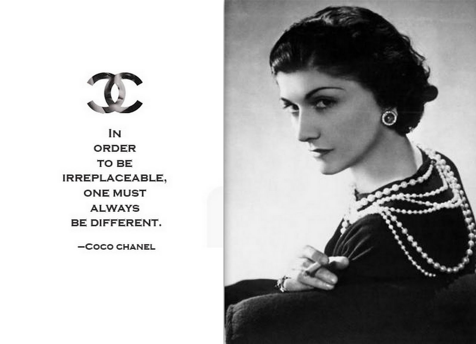 Fashion Designer Quotes Quotes Archives  One Style At A Time