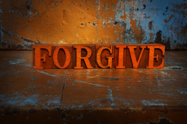 Stanford's Fred Luskin Preaches Health-Inducing Gospel of Forgiveness