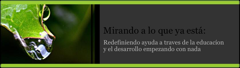 ADE en español