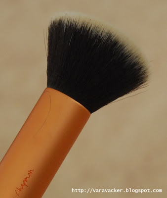 make up brush, make up pensel, real tecnique