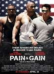 Pain & Gain (2013) Full Movie Watch Online Free
