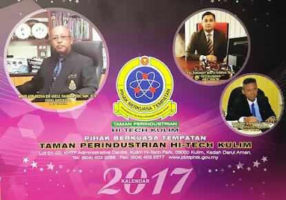 SELAMAT TAHUN BARU 2017 ...