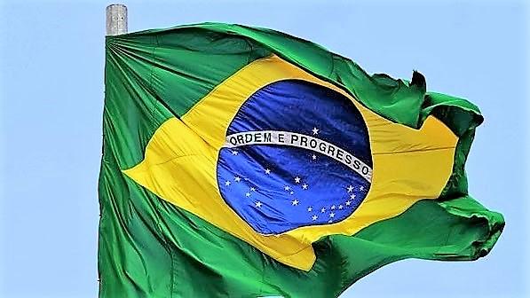 19 de novembro: Brasil (Dia da Bandeira)