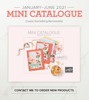 2021 Mini Catalogue