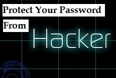 7 Cara Hacker Dalam Mencuri Password versi 7Top ranking