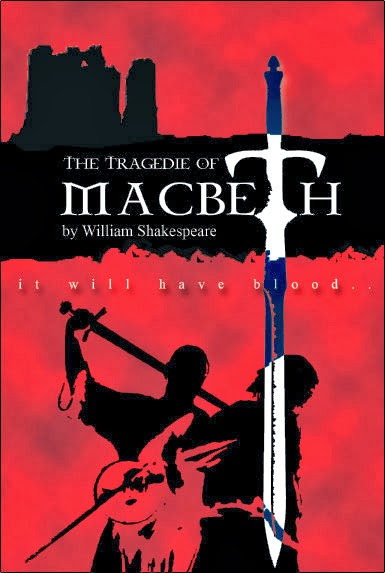 Portada del libro Macbeth para descargar en epub y pdf gratis