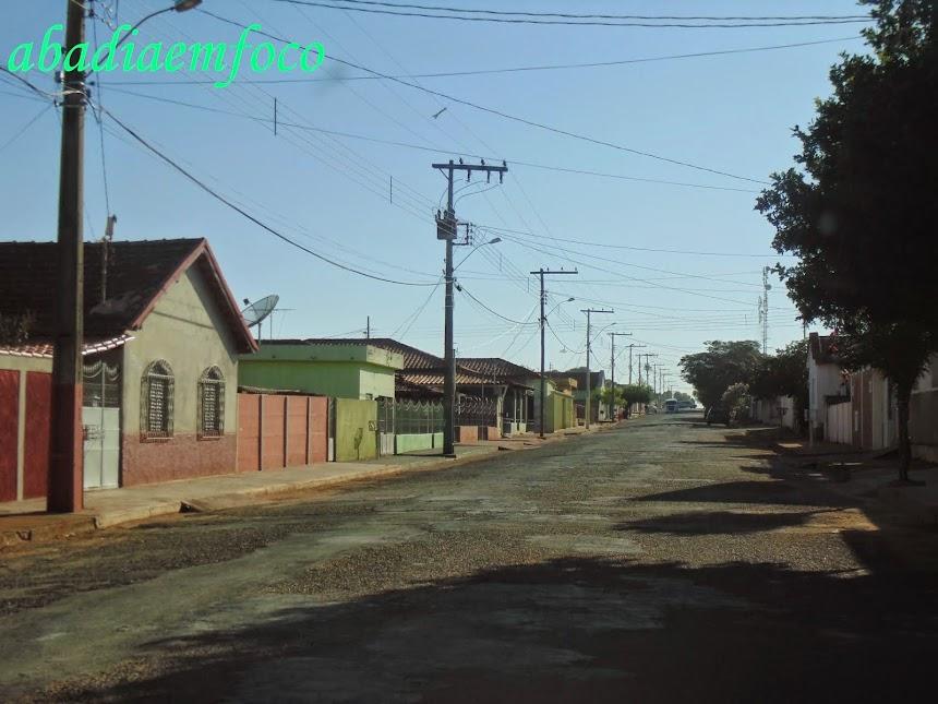 Rua José Cançado