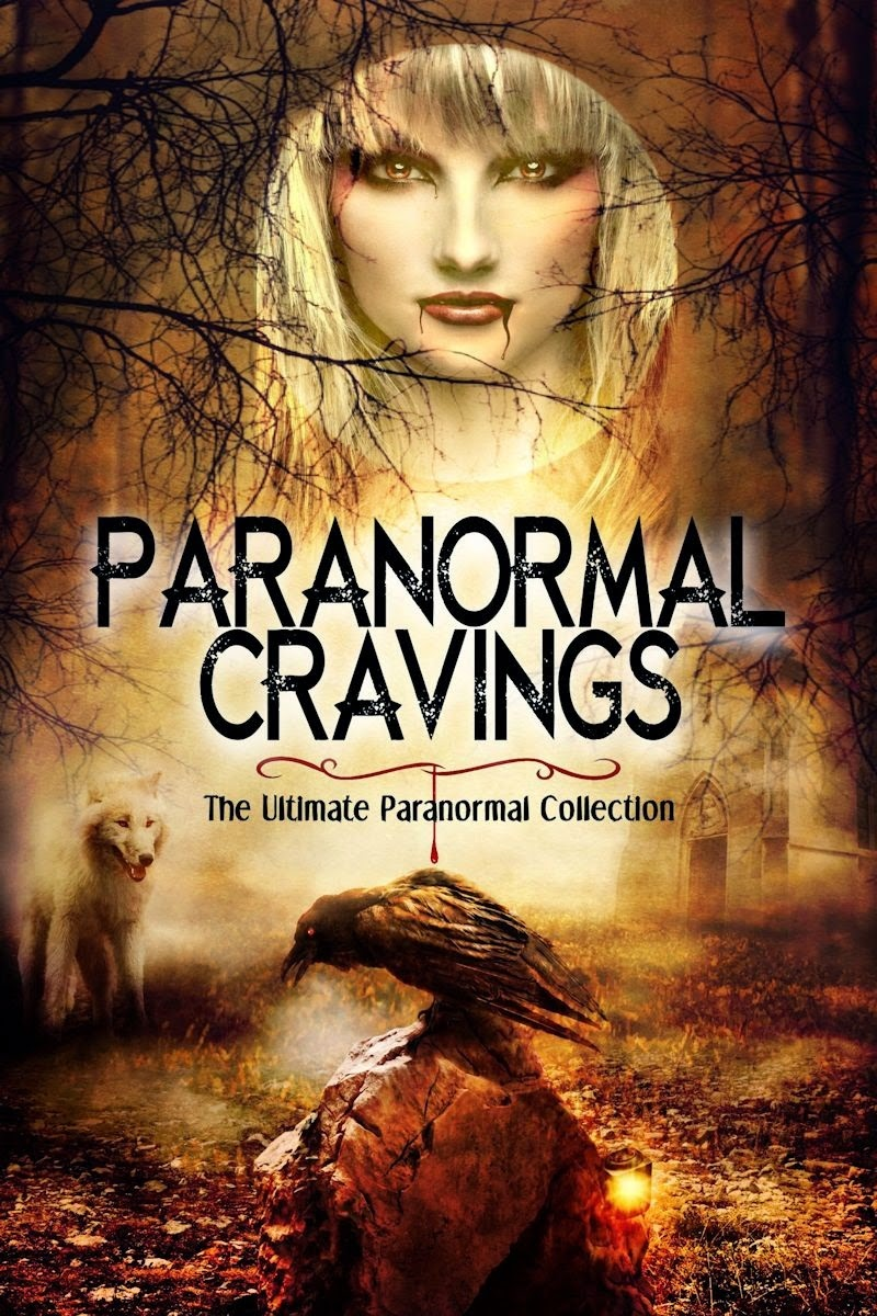 Paranormal Cravings Box Set