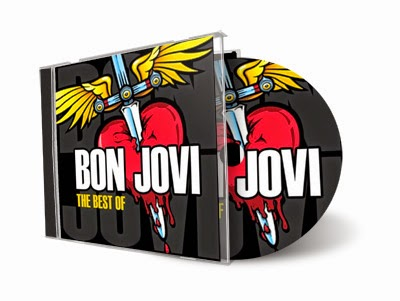 Download  musicasBon Jovi – The Best Of Bon Jovi: Live In NY