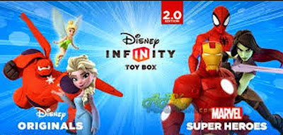 Download Disney Infinity Toy Box 2.0 Apk Data Android