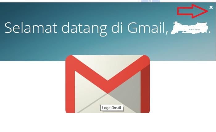Panduan Membuat Email Baru di Gmail 2015 - SAIPUL HENDRA