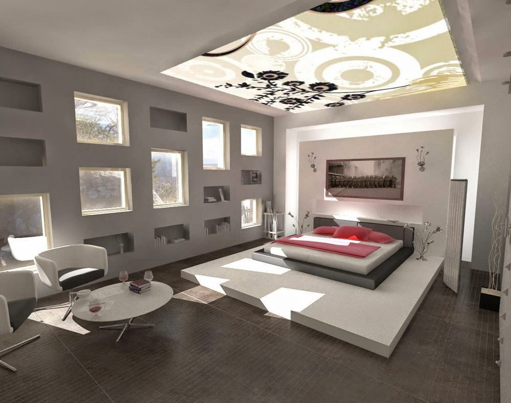 Interior Designs Luxury