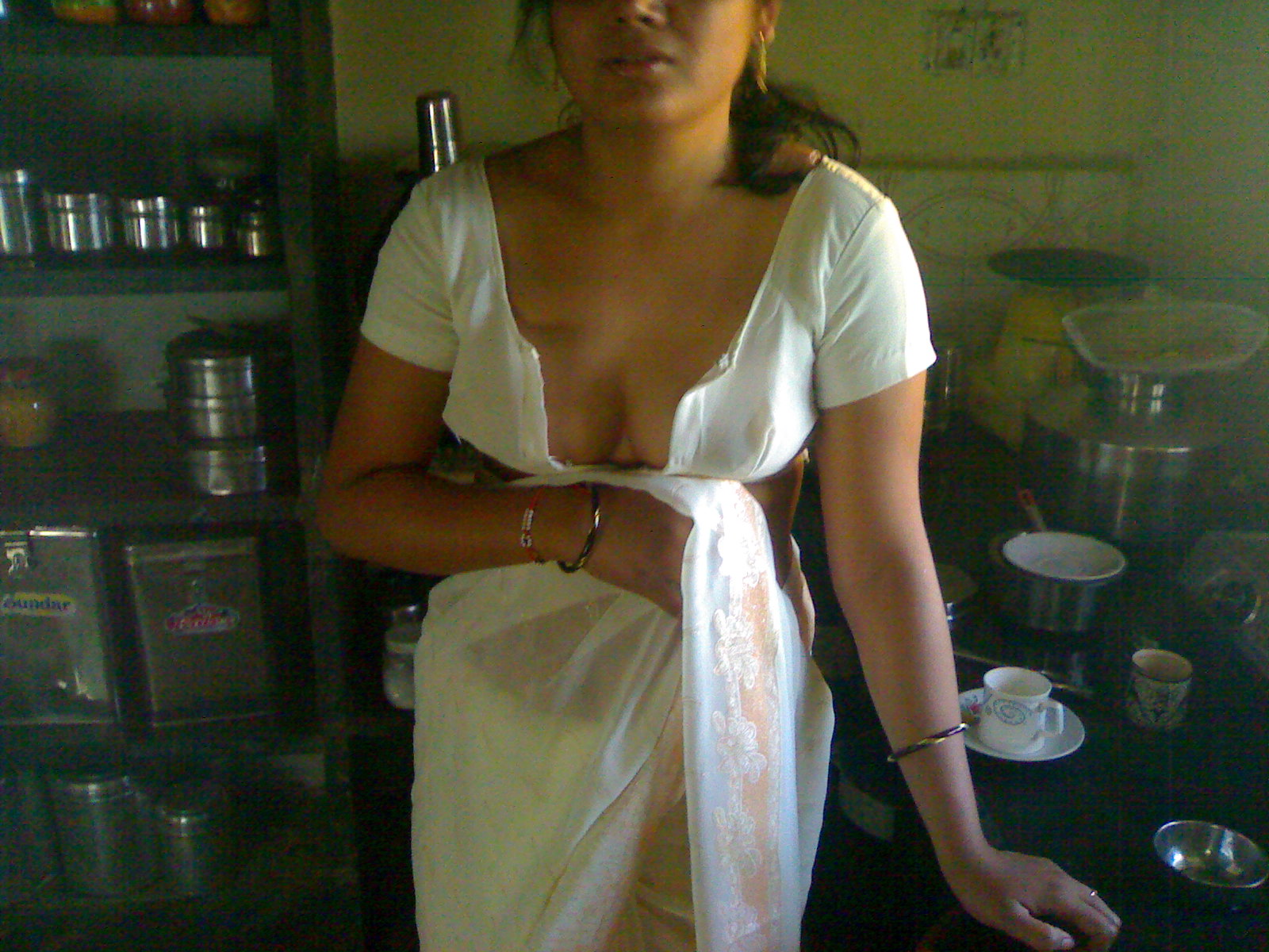 Mallu Aunty Cleavage Gallery Videos