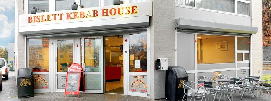 Enkle men gode spisesteder i oslo og omegn for Classic kebab house stechford