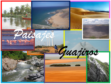 paisajes guajiros