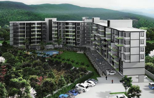 Chiang Mai Property Boom