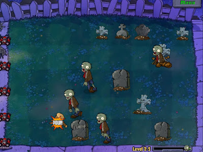 Download Plants Vs Zombies, Game Lama Masih Asik Dimainin :D.