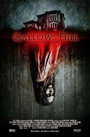 Gallows Hill - The Damned (2014) Online Gratis