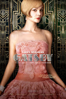 great gatsby carey mulligan poster