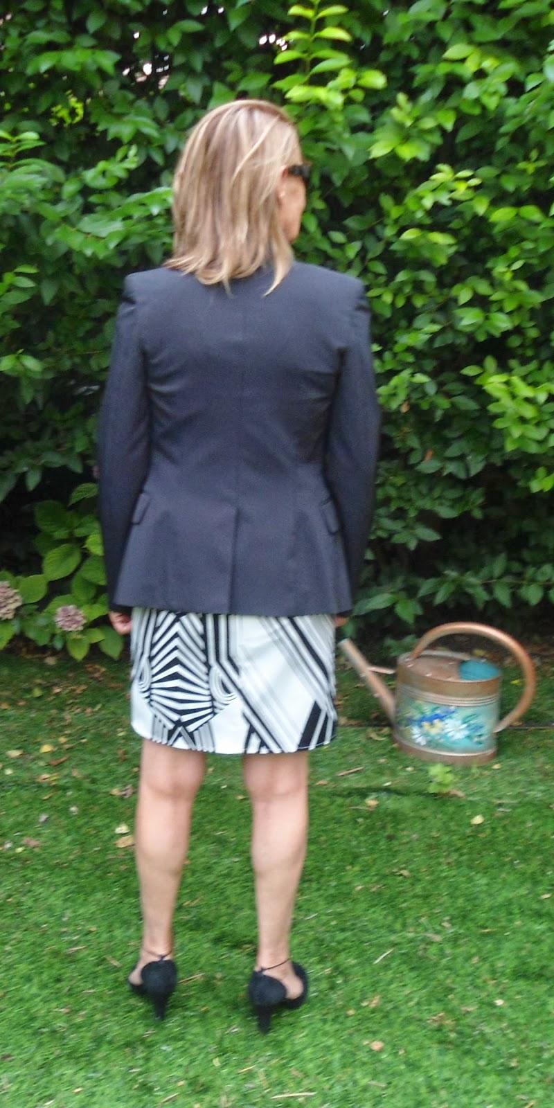 Häufig Robe facile à faire, C'est juste 4 rectangles Bettinael.Passion  KQ29