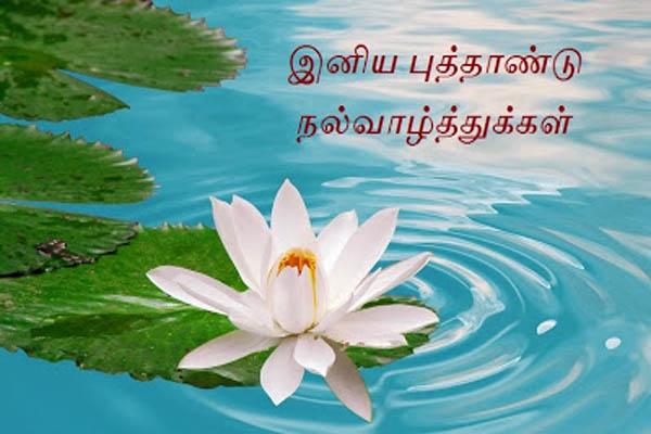 Happy New Year Tamil Wishes Pictures Images - Iniya Puthandu Nalvazhthukkal ...
