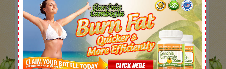Garcinia Cambogia Extract: