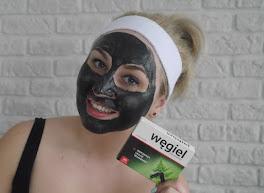 DIY-Domowa maska węglowa