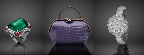 BVLGARI tendencia y lujo en Joyas y bolsos