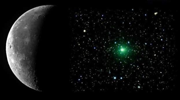 Cometa: Tomas Tranströmer