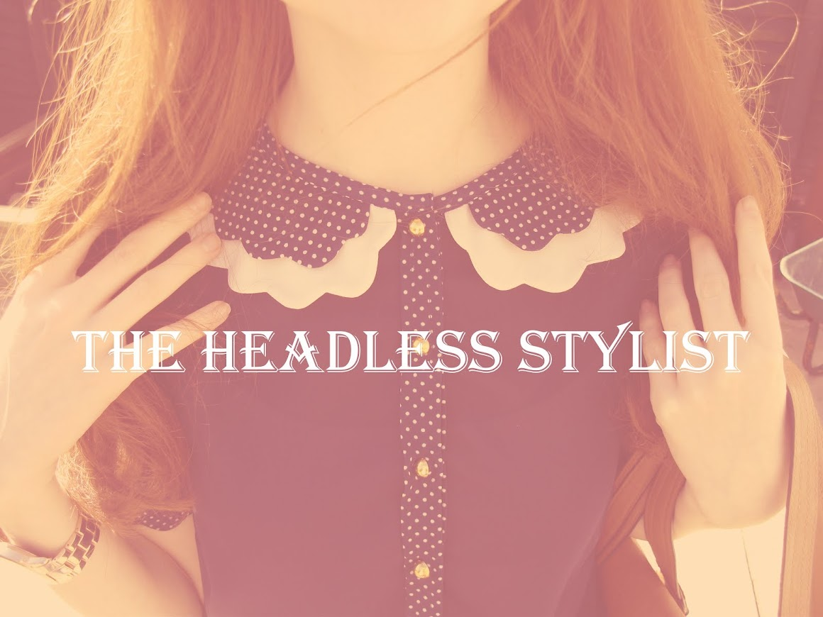 The Headless Stylist