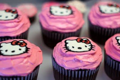 Cake Decorating Frozen Buttercream Transfer : Be Different...Act Normal: Frozen Buttercream Transfer ...