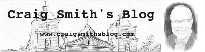 Craig Smith's Blog